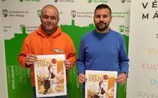 Vélez-Málaga acoge el primer salón dedicado al manga, los videojuegos y la cultura alternativa