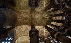Una mirada artística de la Catedral de Málaga