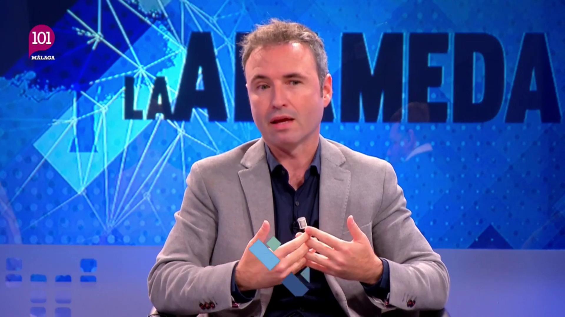 La actualidad política, a debate en 'La Alameda' 3ª Parte