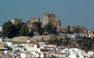 Navidad a los pies del castillo de Montemayor