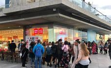 La japonesa Miniso abre en Muelle Uno su segunda tienda en Málaga