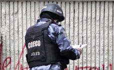 18 muertos en un tiroteo en una cárcel de Honduras