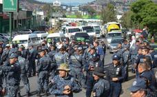 Hallada muerta y con signos de tortura una líder sindical desaparecida en México