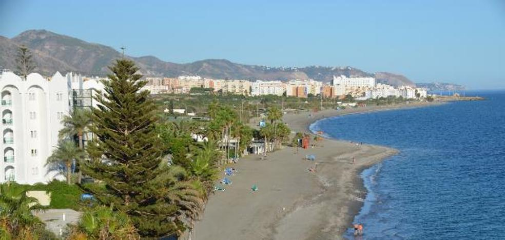 The Diputación allocates 281,000 euros for a new action of the Coastal Path in Nerja