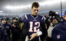 La NFL tiembla con la posible retirada de Tom Brady