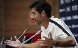 Víctor muestra su «absoluta disconformidad» con la decisión del Málaga de despedirlo