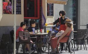 España creará este año la mitad de empleo que en 2018
