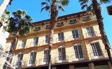El Ayuntamiento de Málaga autoriza el cuatro estrellas de la cadena Catalonia en Puerta del Mar