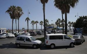 Torremolinos implantará zona azul en vías turísticas y comerciales