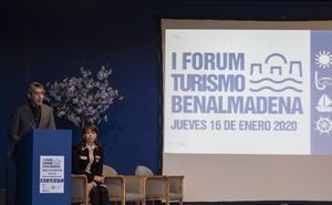 El primer Forum Turismo Benalmádena plantea las bases para el futuro desarrollo del sector