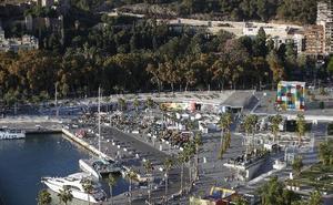 El 'Financial Times' destaca a Málaga como un destino turístico de «primera clase»