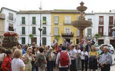 Antequera se afianza en el medio millón de visitas turísticas al año desde la declaración de la Unesco