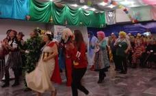 El Carnaval de las Personas Mayores comienza este miércoles