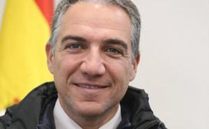 Bendodo: «El alcalde puede decidir cuándo se va, pero elegir quién le sustituye, le corresponde al partido»