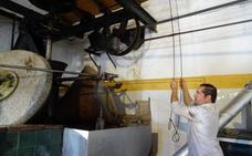 El aceite de oliva más artesanal se hace en Benagalbón