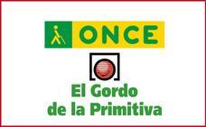 ONCE y El Gordo de la Primitiva   Resultados de todos los sorteos del domingo, 8 de agosto de 2021