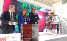 Mahos lanza el sello Málaga Cocina Calidad