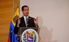 Guaidó: «España es un aliado de la causa democrática venezolana»