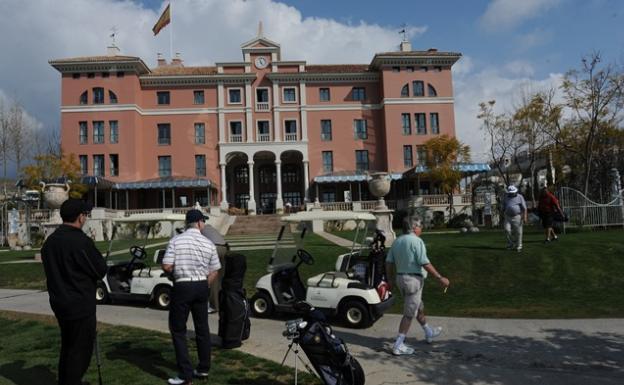 El Villa Padierna entra en la mayor asociación mundial de hoteles de lujo