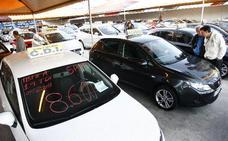 ¿Cuáles son los modelos de coches usados más buscados en Málaga?