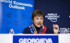 El FMI avisa de que el coronavirus es la mayor incertidumbre sobre la economía mundial