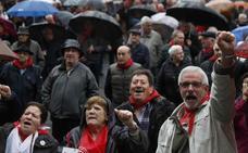 La reforma de las pensiones, prioridad en la agenda del Gobierno para las próximas semanas