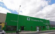 Trasteros Plus cede 150 trasteros a las autoridades sanitarias