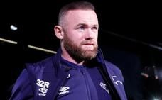 Rooney considera que los futbolistas son «objetivos fáciles»