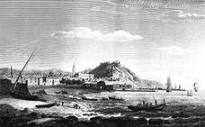 1862: el verano de muertes y pánico en Málaga por los tiburones