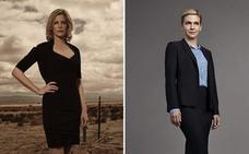 Gilligan ajusta cuentas con los roles femeninos en 'Better Call Saul'