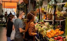 La economía española se desplomará un 9,2% este año y el paro repuntará al 19%