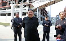 Kim Jong-un reaparece en los medios tras los rumores sobre su estado de salud