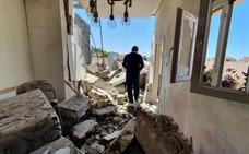 Erdogan blinda al Gobierno libio y frena la ofensiva de Haftar sobre Trípoli