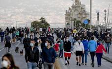 Italia permite visitas a familiares, pero no a amigos