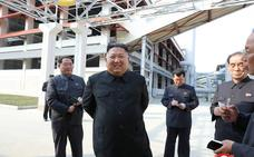 Las dos Coreas intercambian disparos en un incidente confuso