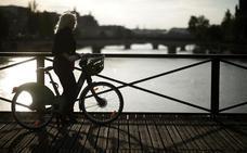 El uso de la bicicleta será prioritario para el Gobierno francés en la desescalada
