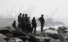 La Fiscalía de Venezuela acusa a Guaidó de contratar «mercenarios» para realizar «invasión» por mar
