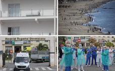 Los titulares que deja la crisis del coronavirus este jueves 7 de mayo