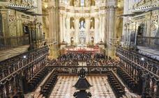 Las iglesias de Málaga no podrán abrir a partir del próximo lunes, pero sí las de Melilla