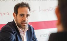 Los hosteleros lamentan que Málaga se va a quedar descolgada respecto a otras provincias