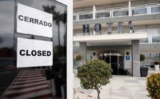 Resignación en el sector hotelero tras conocer que Málaga no pasa a la fase 1