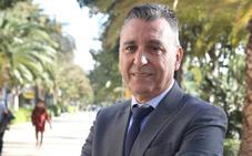 Sergio Cuberos: «Es muy negativo para Málaga, hay que analizar por qué tenemos más contagios y tomar medidas»