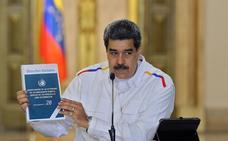 Venezuela anuncia tres nuevas detenciones por la frustrada «invasión» marítima