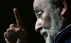 Fallece Julio Anguita, adiós al Califa Rojo