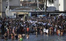 La Hermandad del Carmen de Pedregalejo suspende su procesión del 16 de julio