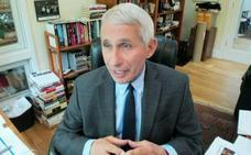 El epidemiólogo jefe de EE UU anticipa «muerte y sufrimiento» con una desescalada prematura