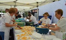 Coín celebra una Fiesta de la Naranja en casa con recetas y un concurso fotográfico