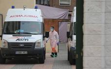 Cierra el centro de evacuación de mayores de Málaga por el control de contagios en residencias