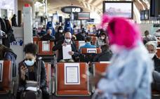 Francia impondrá una cuarentena a los viajeros de España en «reciprocidad» a la decisión de Sánchez