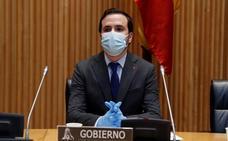 Exigen la dimisión de Garzón por su «desprecio» al sector del turismo